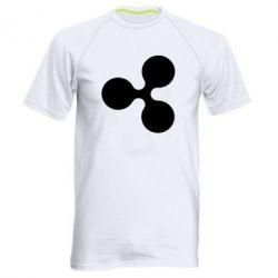 Купить Мужская спортивная футболка Ripple, FatLine