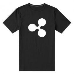 Чоловіча стрейчева футболка Ripple
