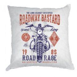 Подушка Roadway Bastard