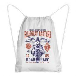 Рюкзак-мішок Roadway Bastard