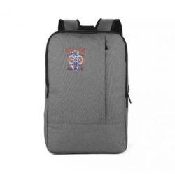 Рюкзак для ноутбука Roadway Bastard
