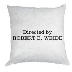 Подушка Robert weide