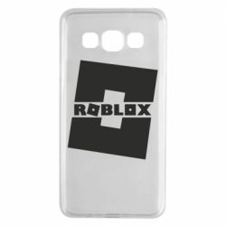 Чехол для Samsung A3 2015 Roblox game
