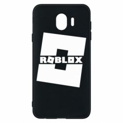Чохол для Samsung J4 Roblox game