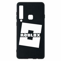 Чохол для Samsung A9 2018 Roblox game