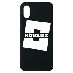 Чехол для Xiaomi Mi8 Pro Roblox game