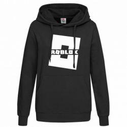Толстовка жіноча Roblox game