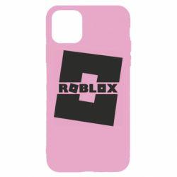 Чохол для iPhone 11 Roblox game