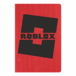 Блокнот А5 Roblox game