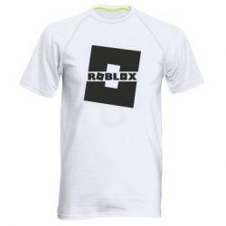 Чоловіча спортивна футболка Roblox game