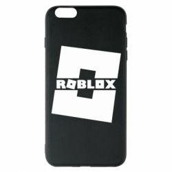 Чехол для iPhone 6 Plus/6S Plus Roblox game