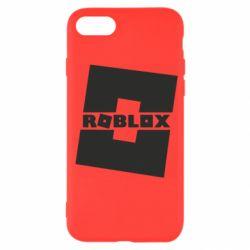 Чохол для iPhone 7 Roblox game