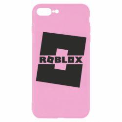 Чохол для iPhone 7 Plus Roblox game