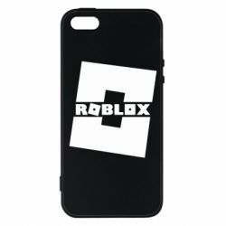 Чехол для iPhone5/5S/SE Roblox game