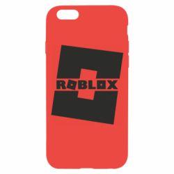 Чехол для iPhone 6/6S Roblox game