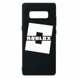 Чехол для Samsung Note 8 Roblox game