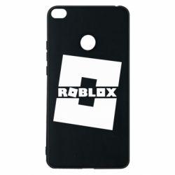 Чехол для Xiaomi Mi Max 2 Roblox game