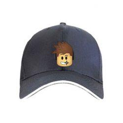 Кепка Roblox head