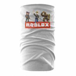 Бандана-труба Roblox Heroes