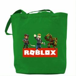 Сумка Roblox Heroes