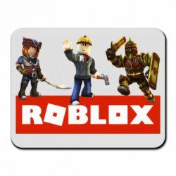 Коврик для мыши Roblox Heroes