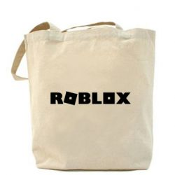 Сумка Roblox inscription
