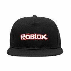 Снепбек Roblox logo
