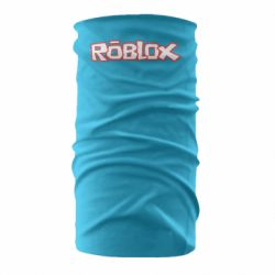 Бандана-труба Roblox logo
