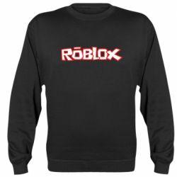 Реглан (свитшот) Roblox logo