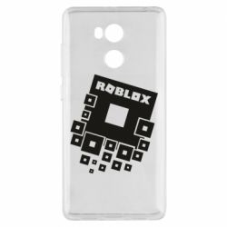 Чехол для Xiaomi Redmi 4 Pro/Prime Roblox logos