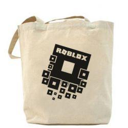 Сумка Roblox logos