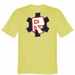 Чоловіча футболка Roblox mini logo