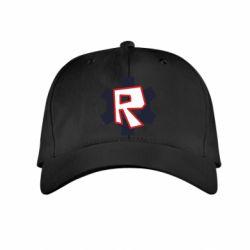 Дитяча кепка Roblox mini logo