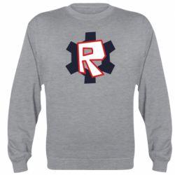 Реглан (світшот) Roblox mini logo