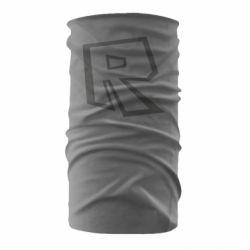 Бандана-труба Roblox minimal logo