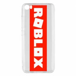 Чехол для Xiaomi Mi5/Mi5 Pro Roblox suprem