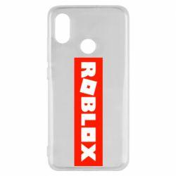 Чехол для Xiaomi Mi8 Roblox suprem