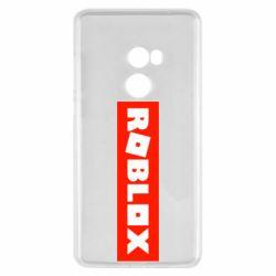 Чехол для Xiaomi Mi Mix 2 Roblox suprem