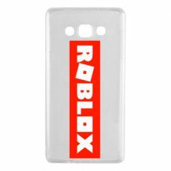 Чохол для Samsung A7 2015 Roblox suprem