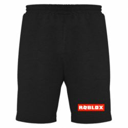 Чоловічі шорти Roblox suprem