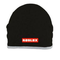 Шапка Roblox suprem