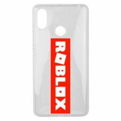 Чехол для Xiaomi Mi Max 3 Roblox suprem