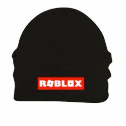 Шапка на флісі Roblox suprem