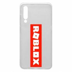 Чехол для Xiaomi Mi9 Roblox suprem