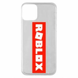 Чохол для iPhone 11 Roblox suprem