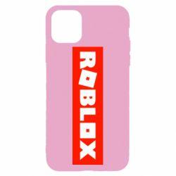 Чохол для iPhone 11 Pro Max Roblox suprem
