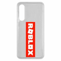 Чехол для Xiaomi Mi9 SE Roblox suprem
