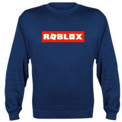 Реглан (світшот) Roblox suprem