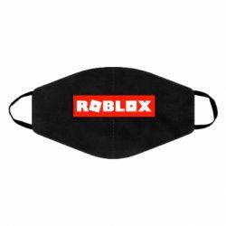 Маска для обличчя Roblox suprem