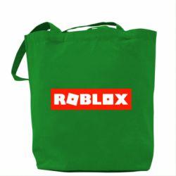 Сумка Roblox suprem